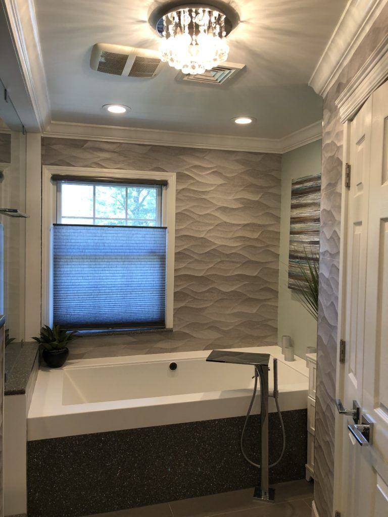Design Megillah Bathroom Redesign For Under 200: Master Bathroom Remodel And Design, Sherri Blum ASID