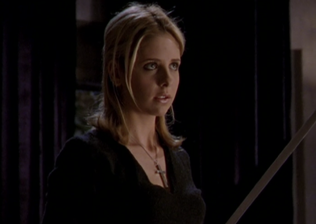"The Hardest ""Buffy The Vampire Slayer"" Quiz You'll Ever Take"