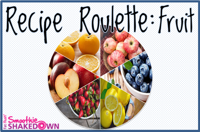 Recipe roulette fruit veggies recipes and tasty recipe roulette fruit forumfinder Image collections