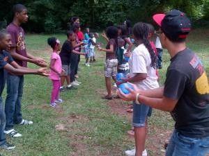 Family Fun Day 2013 Clarkston, GA #Kids #Events
