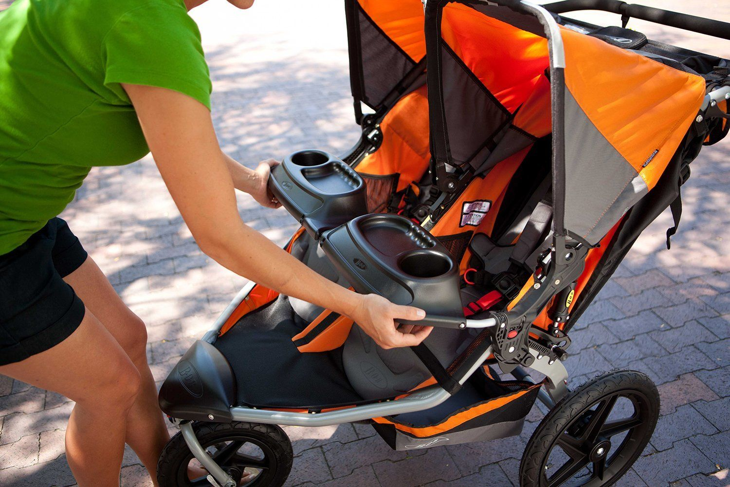 Pin on Best Double Stroller Reviews 2017