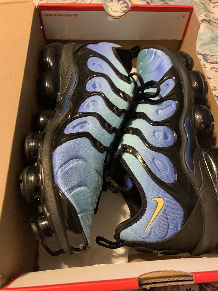 534a874b53 nike air vapormax plus obsidian #fashion #clothing #shoes #accessories # mensshoes #athleticshoes (ebay link)