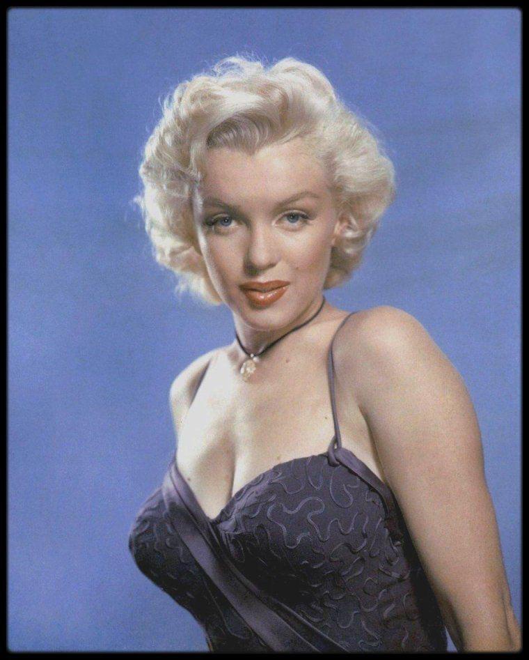 8 Best Marilyn Denis House Images On Pinterest: Marilyn-MONROE Rare & Candid Em 2019