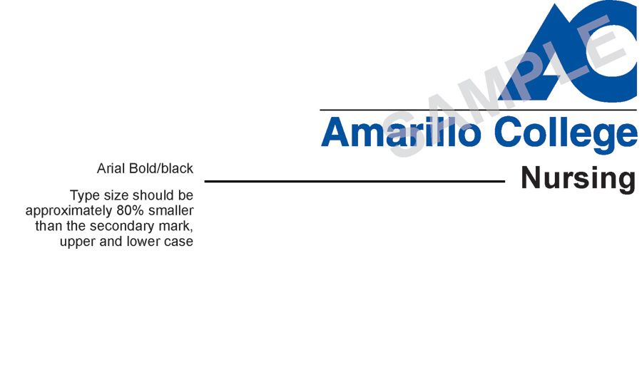 Promotions and Graphic Standards - Amarillo College College Relations News
