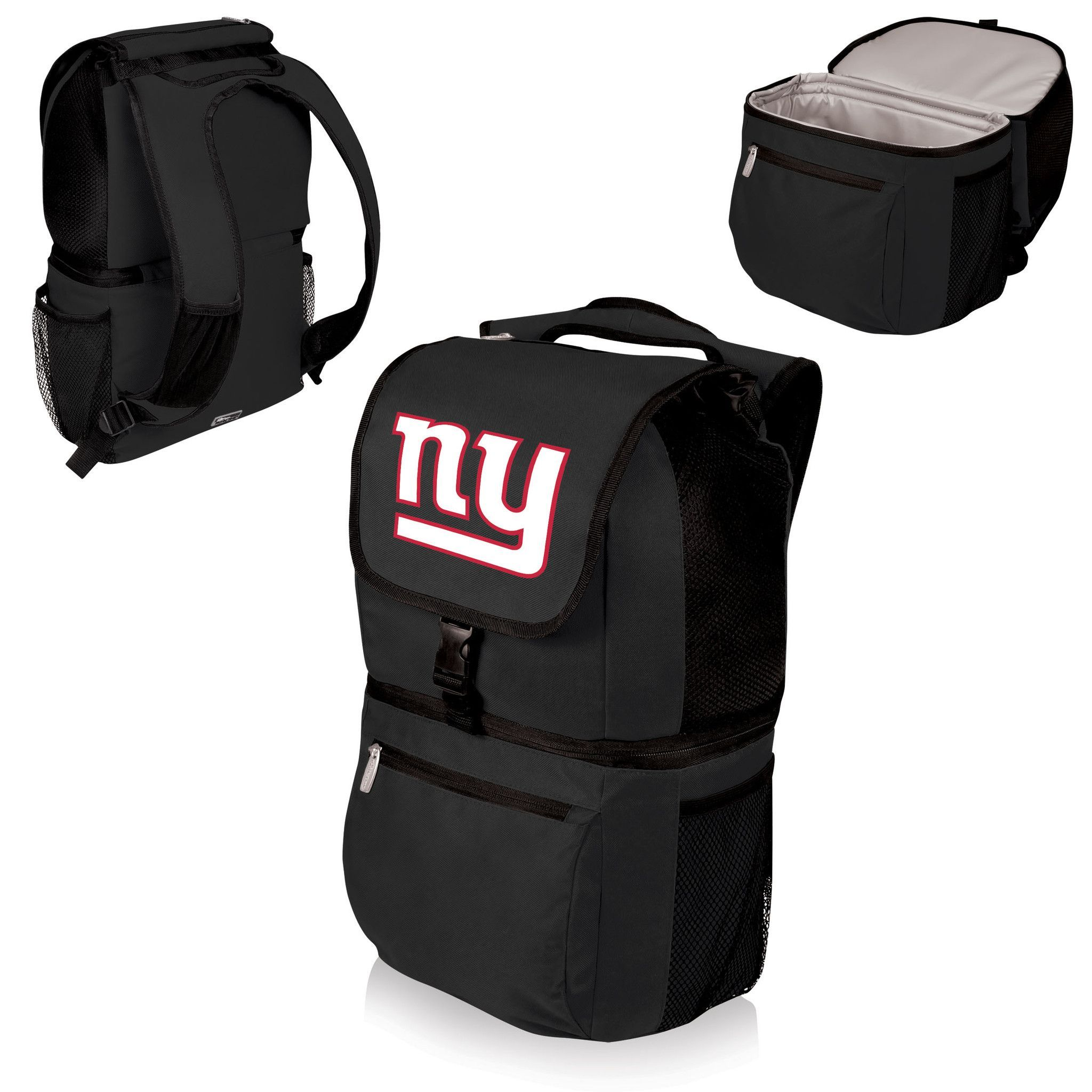 6bb422356472 Zuma Cooler Backpack - New York Giants