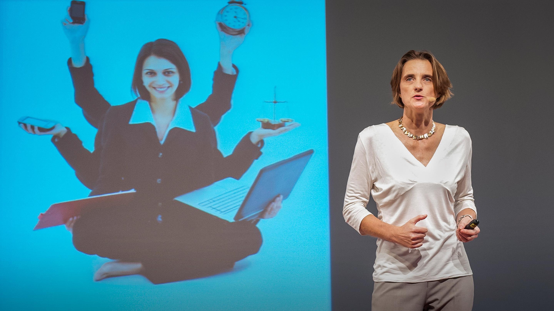 Les jeux vidéos vont font gagner des niveaux... de cerveau ! Daphné Bavelier : Votre cerveau sous jeux vidéo   TED.com