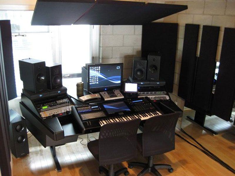 Home recording studio setup ideas home studio