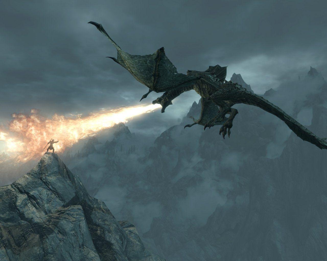 Dragon Escupiendo Fuego Dragones Fotos De Dragones Gabinetes De Curiosidades