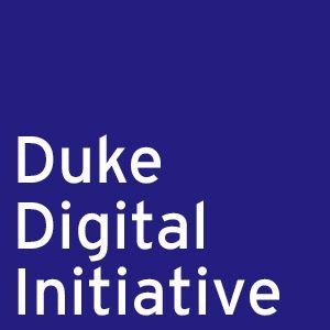 Check out Duke's program!