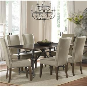 Dining Room Table With Images Dining Room Sets Liberty Furniture Casual Dining Table