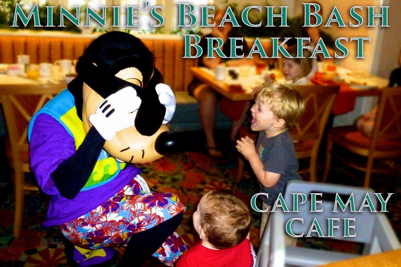 minnie s beach bash