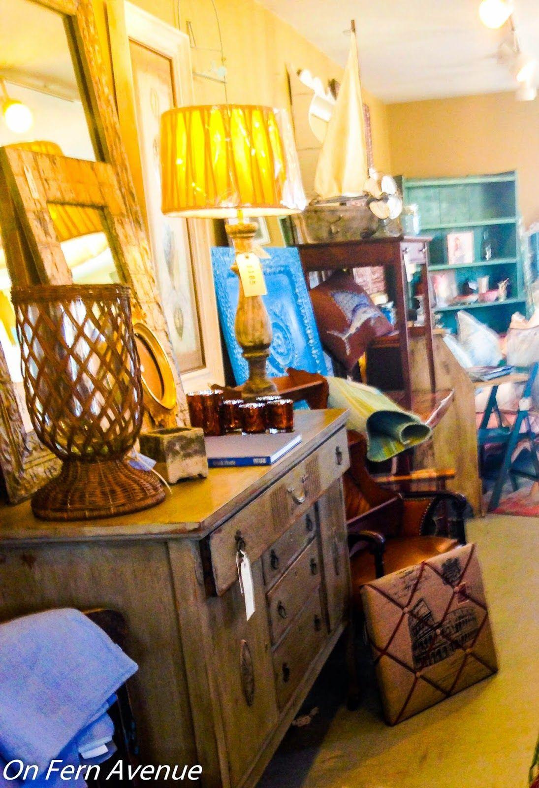 Fern Avenue: Thrifty Trip Tuesday #5