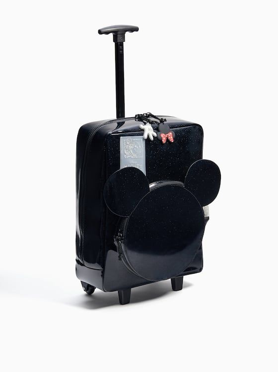 MICKEY MOUSE® CARRY-ON