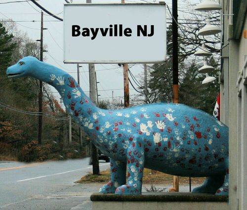 Bayville, NJ.... Some Pretty Amazing Folks Live Here That