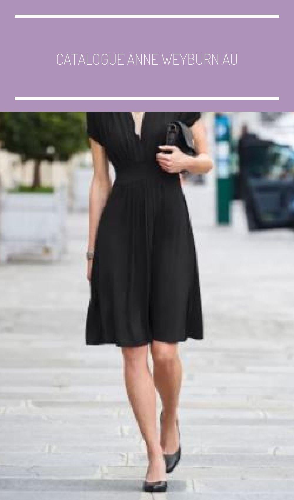 Catalogue Anne Weyburn Au In 2020 Pattern Fashion Anne Weyburn