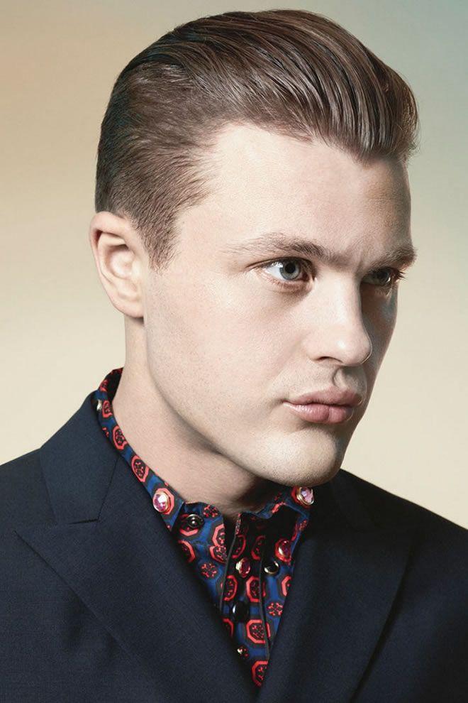 Prada Springsummer 2012 Campaign Boardwalk Empire Star Michael Pitt