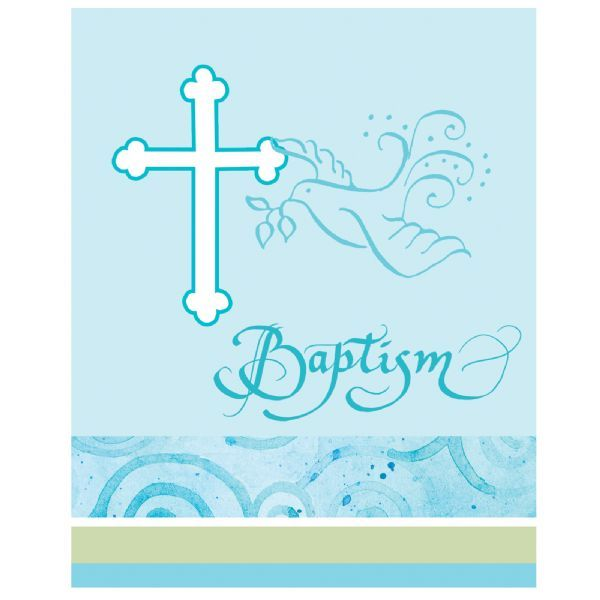 Baptism Was More Than A Symbol Of Salvation It Was A Stand A