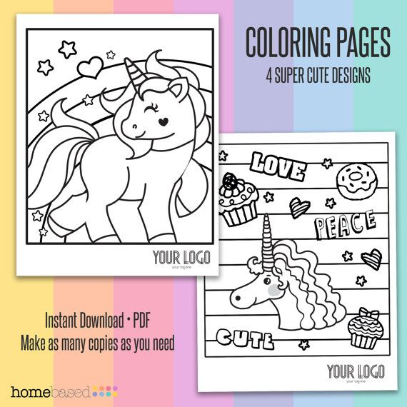 Unicorn Coloring Pages The Lularoe Corner Pinterest Coloring