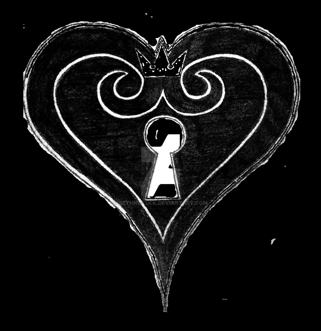 Image Result For Kingdom Hearts Symbol Kingdom Hearts Logo Kingdom Hearts Tattoo Kingdom Hearts