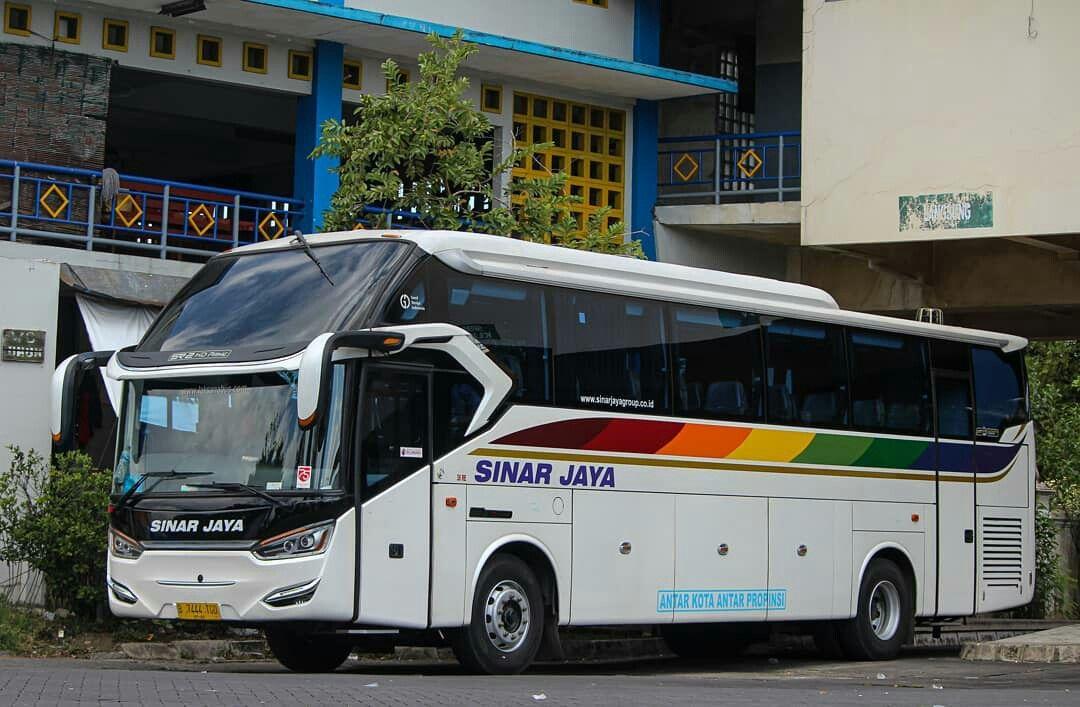 Sinar Jaya 36 Re Indonesia Malam