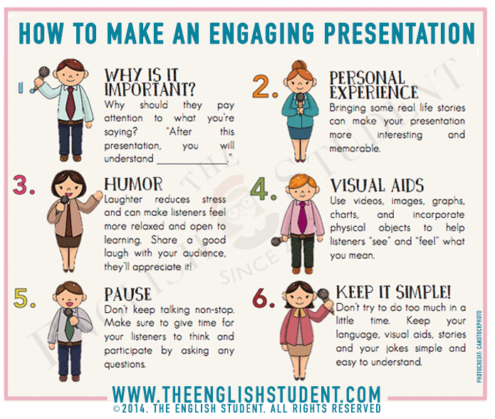 Need To Make A Presentation For School Or Work? Here Are
