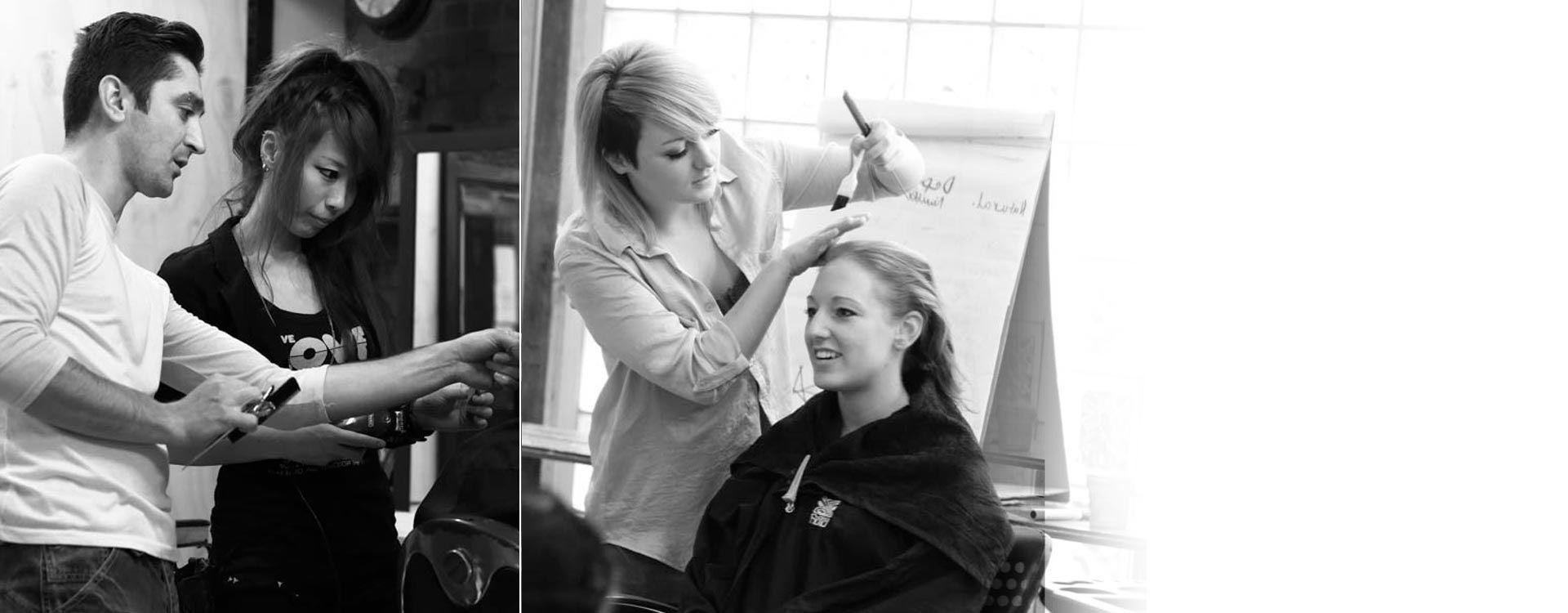 Best Hairdressing Academy Schools Hair Academy Melbourne Hair Academy Hairstyles For School Hairdresser