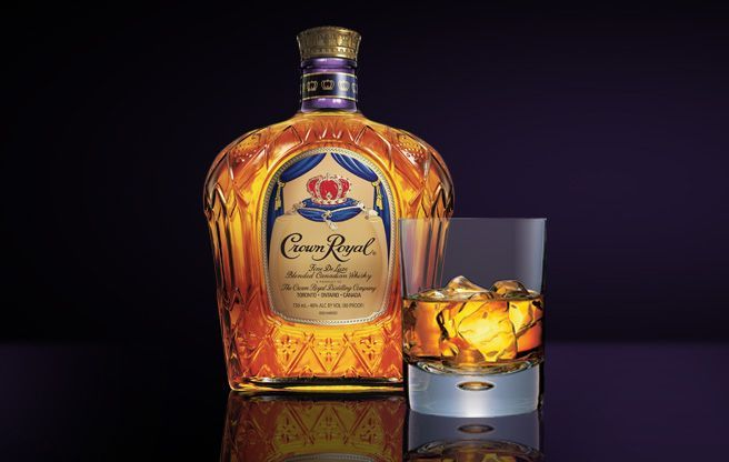 Crown royal drinks on pinterest fruity mixed drinks bourbon drinks