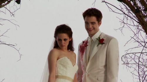 The Twilight Saga Breaking Dawn Part 1 Photo Wedding Nightmare Twilight Photos Twilight Twilight Saga