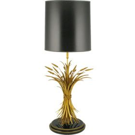 My Wheat Sheaf Weakness Lamp Table Lamp Wheat Sheaf