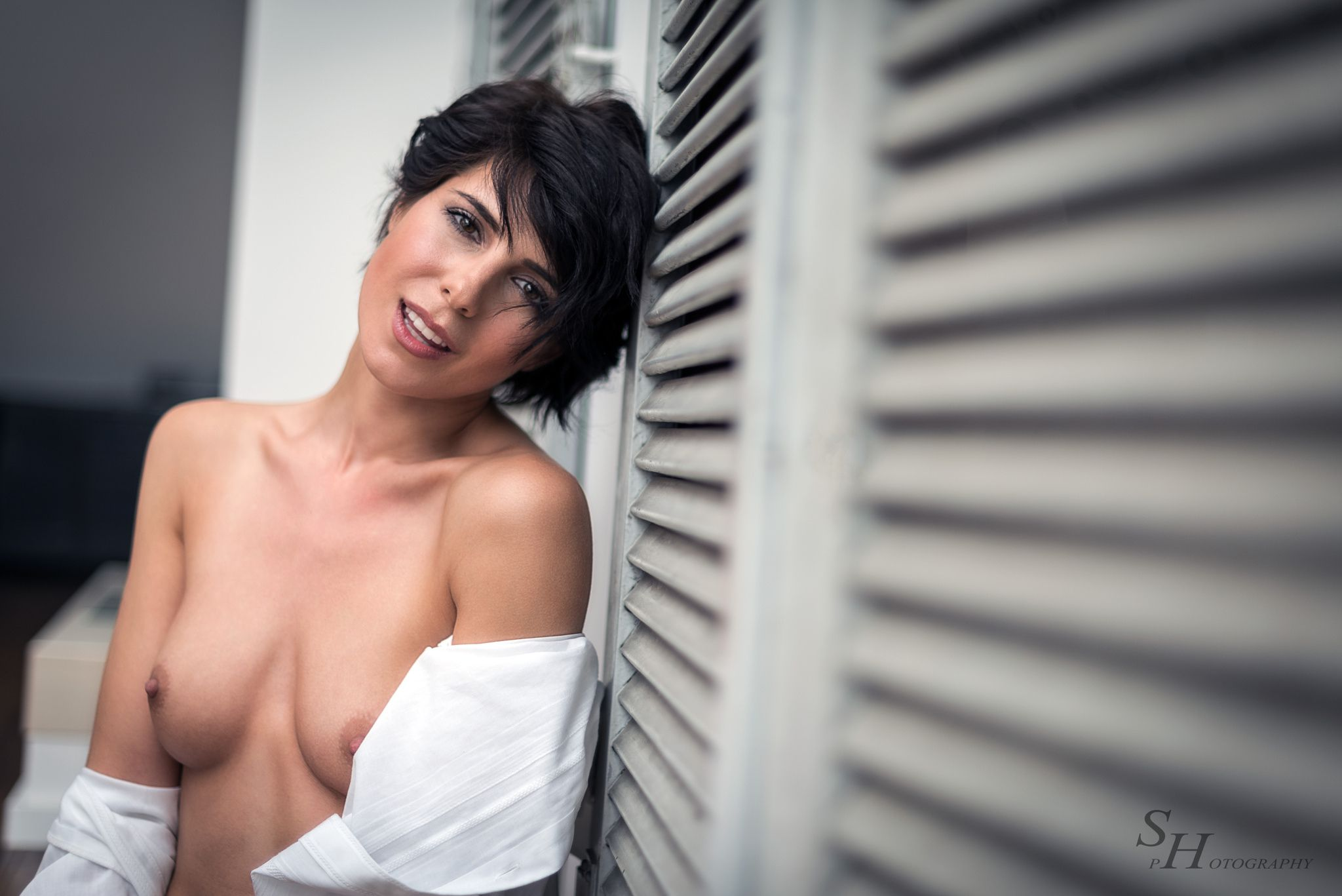 Franzi Skamet Nude Photos 66
