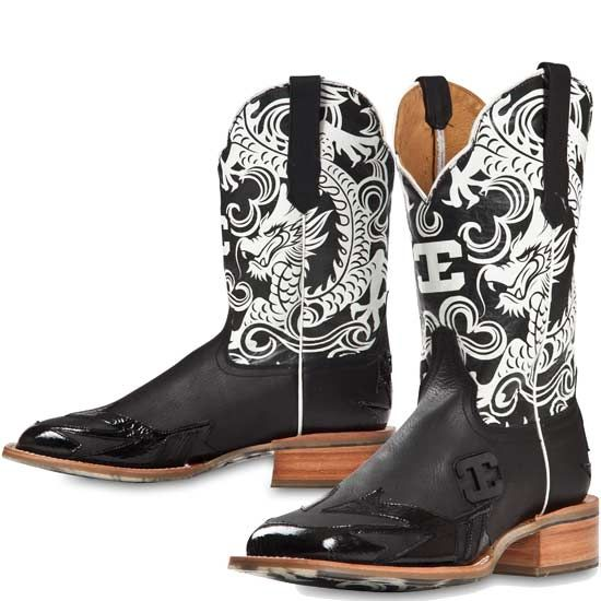 c428982c29a Cinch Edge Men's Western Boot Year Of The Dragon 11.5 in 2019 | lane ...