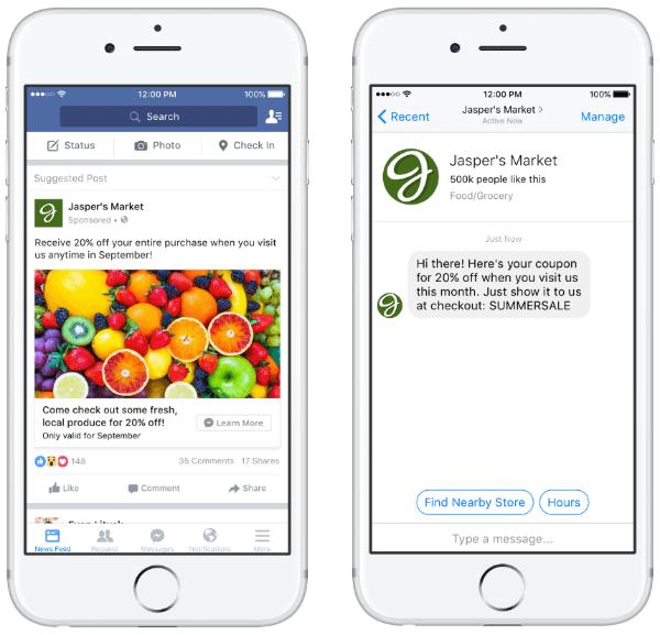 Facebook Custom Audiences Now Targets Canvas Ad Viewers This Week In Social Media Social Media Examiner Best Way To Advertise Facebook Marketing Social Media