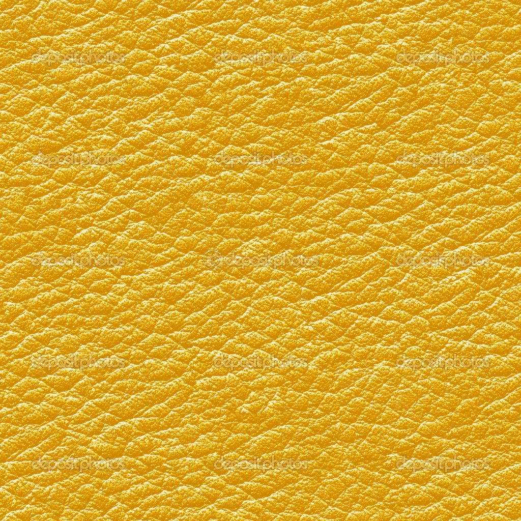 Yellow Leather Seamless Background Leather Texture Seamless Leather Texture Yellow Leather