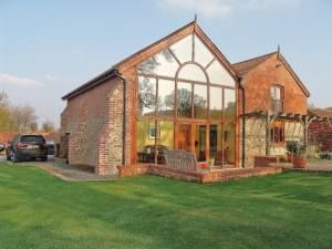 Somerset Barn Conversion (With images) | Barn conversion ...