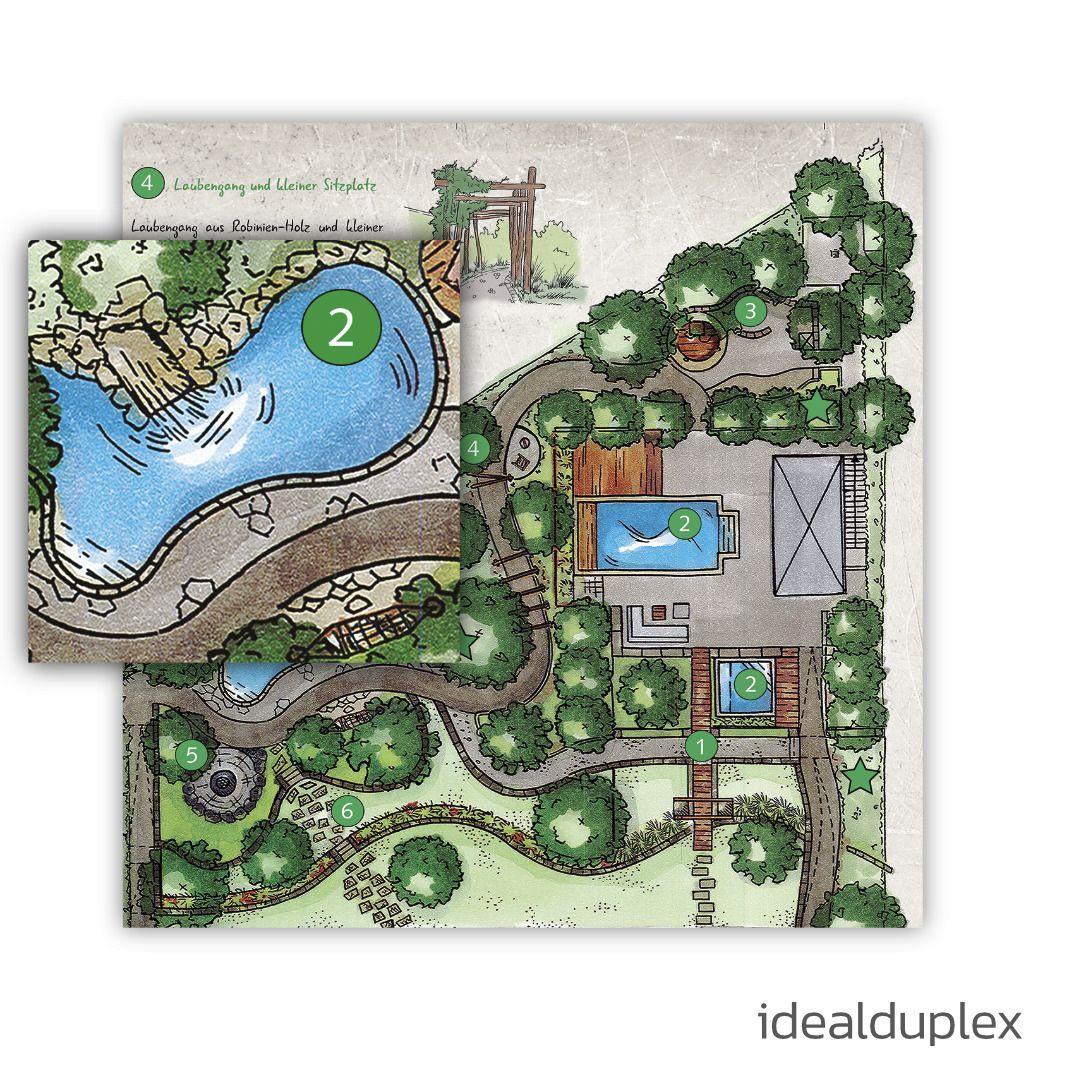 Website upgrade - introducing the new show garden  Gramenz GmbH gardening and landscaping company from Wiesbaden, Germany - #2019 #webdevelopment #website #landscaping #gartenundlandschaftsbau #galabau #rheinmain #wiesbaden #architecture #landscaping #landscapedesign #gardendesign #wordpress