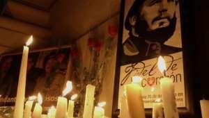 Cubans mourn Fidel Castro's death - AFP