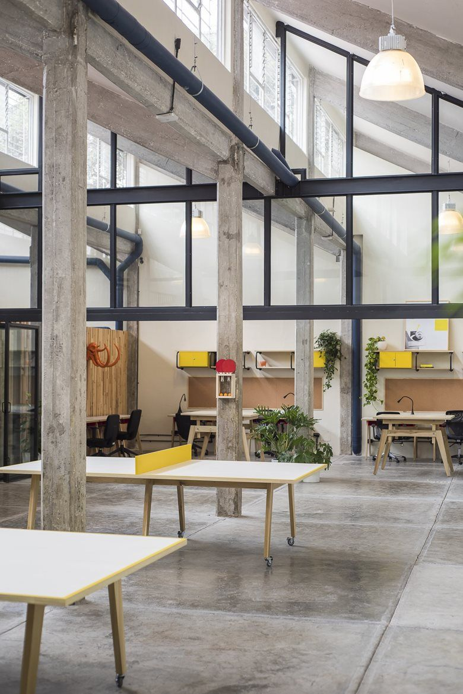 Oficinas guateque estudio atemporal architecture headquarters offices nel 2019 - Programmi progettazione casa gratis ...