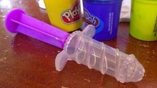 Many parents are upset over this penis-shaped #Play.