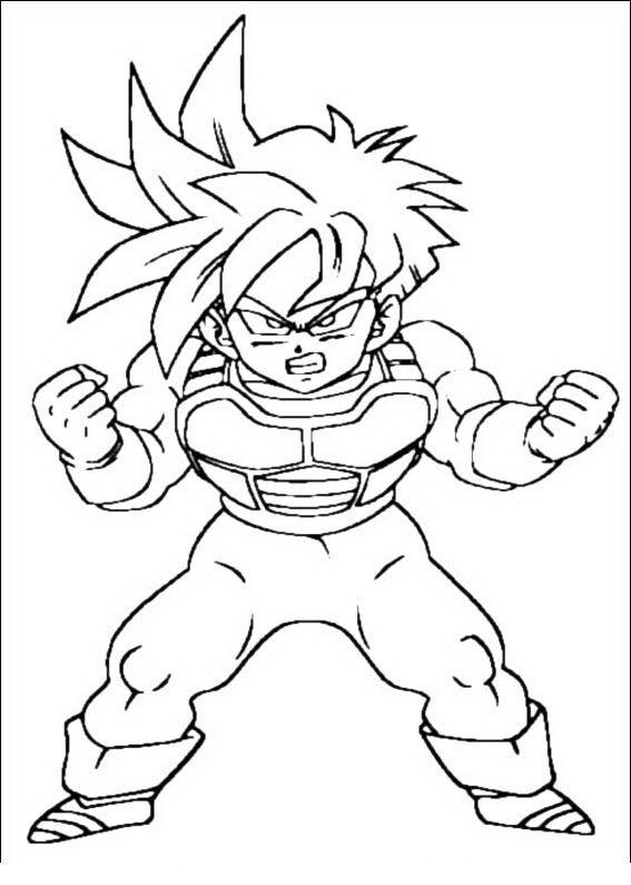 Dragon Ball Z 17