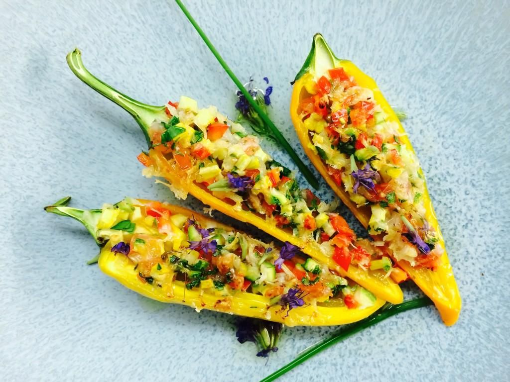 Alain Passard On With Images