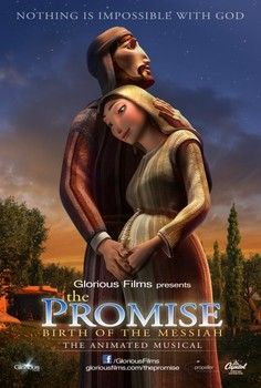 'The Promise' review and giveaway ---- terrific animation and a story that provided biblical truths in a way that a child can understand