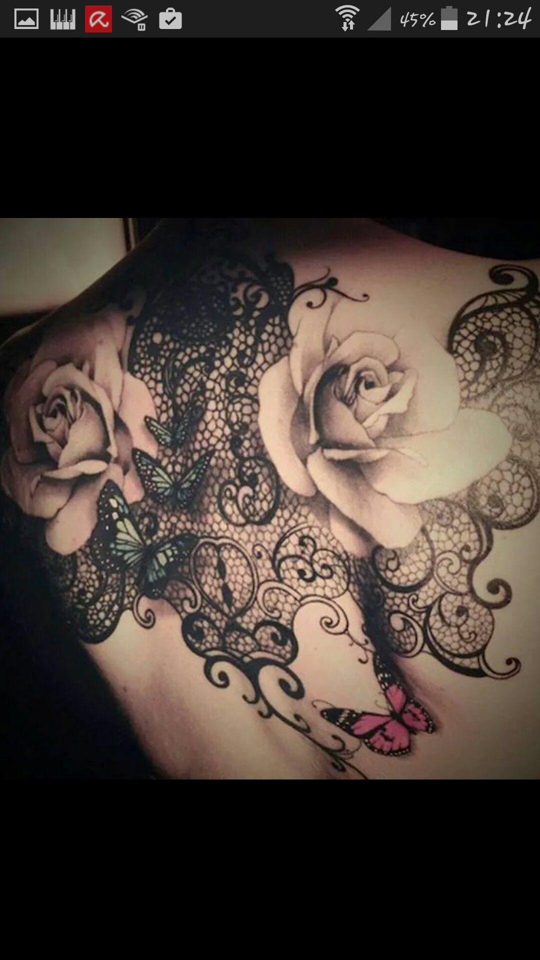 Pin von Kelsey Matias auf Tatoos Tattoo weiß, Tattoo