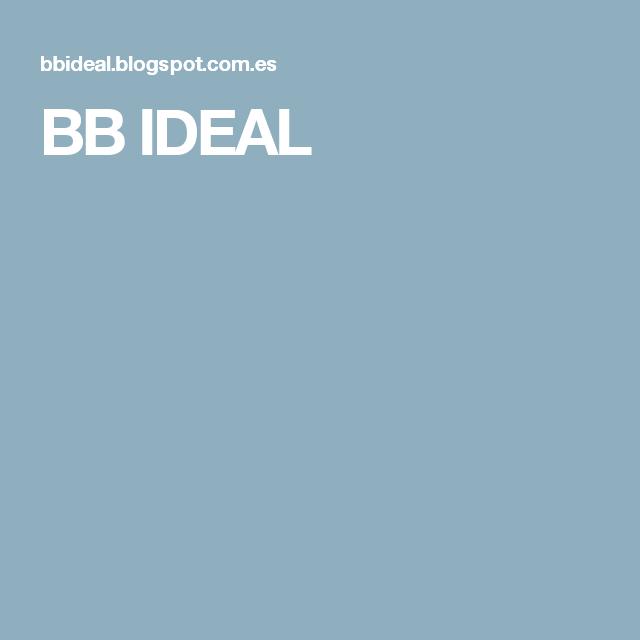 BB IDEAL