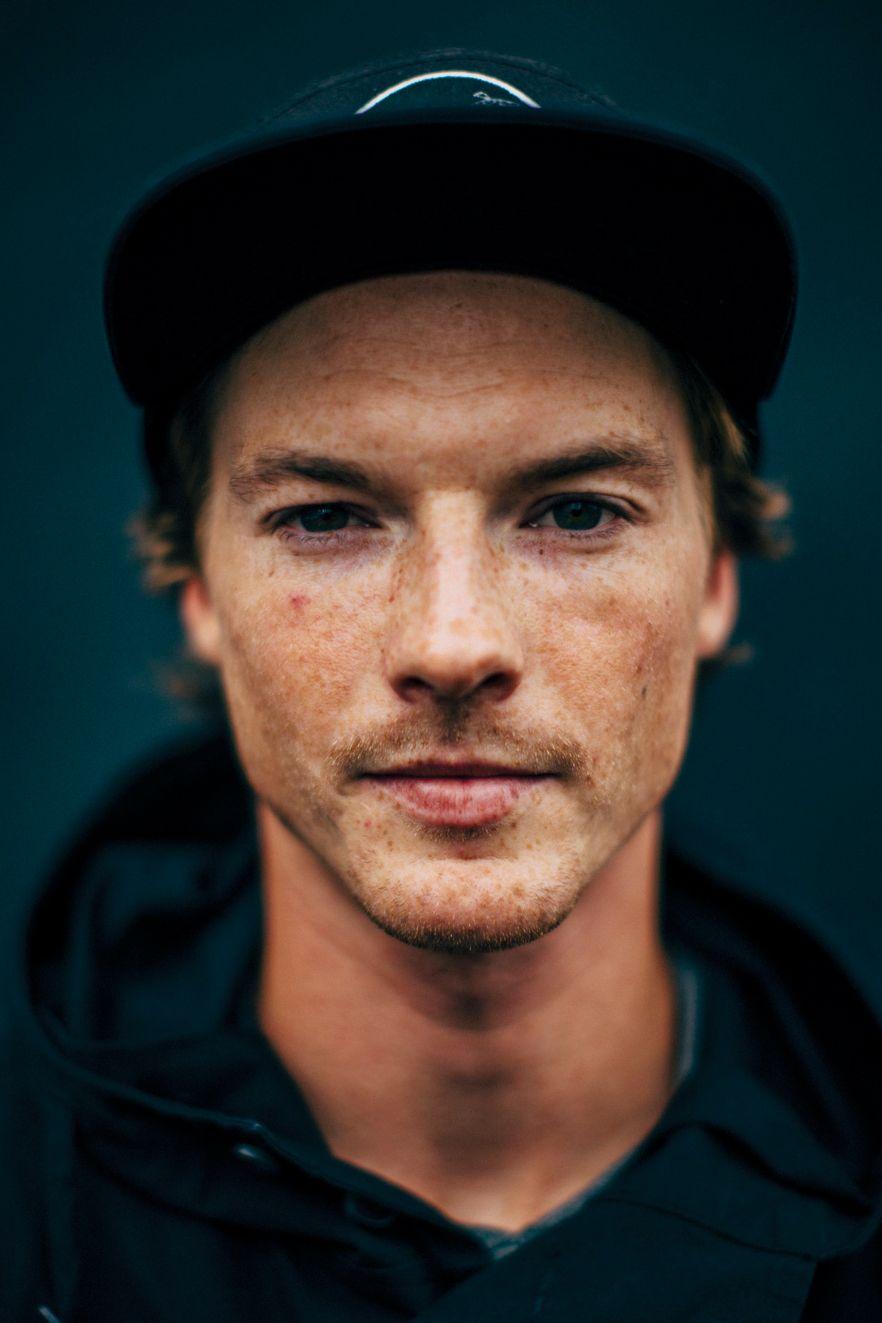 Jake Blauvelt | Photo: Crispin Cannon | Life | Snowboard