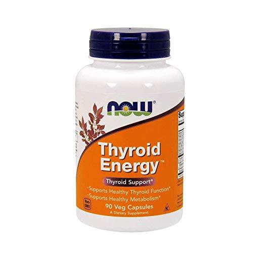 Iodine And Tyrosine Plus Selenium Zinc And Copper In 2020 Thyroid Energy Thyroid Healthy Thyroid