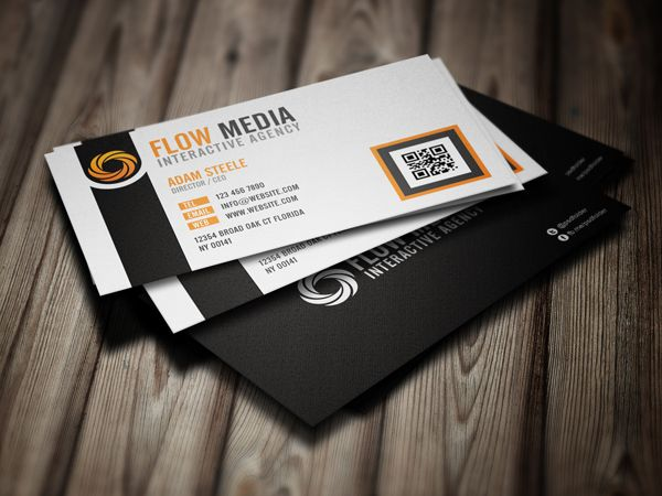 Download free psd of this simple and creative business cards this download free psd of this simple and creative business cards this card is easy to reheart Gallery