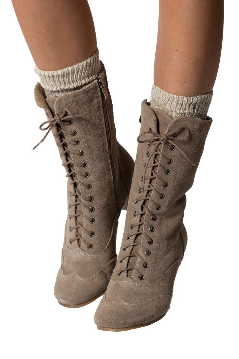 Oktoberfest Damen Schuhe