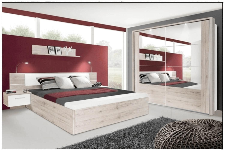 Schlafzimmer lampen poco Closet bedroom, Bedroom