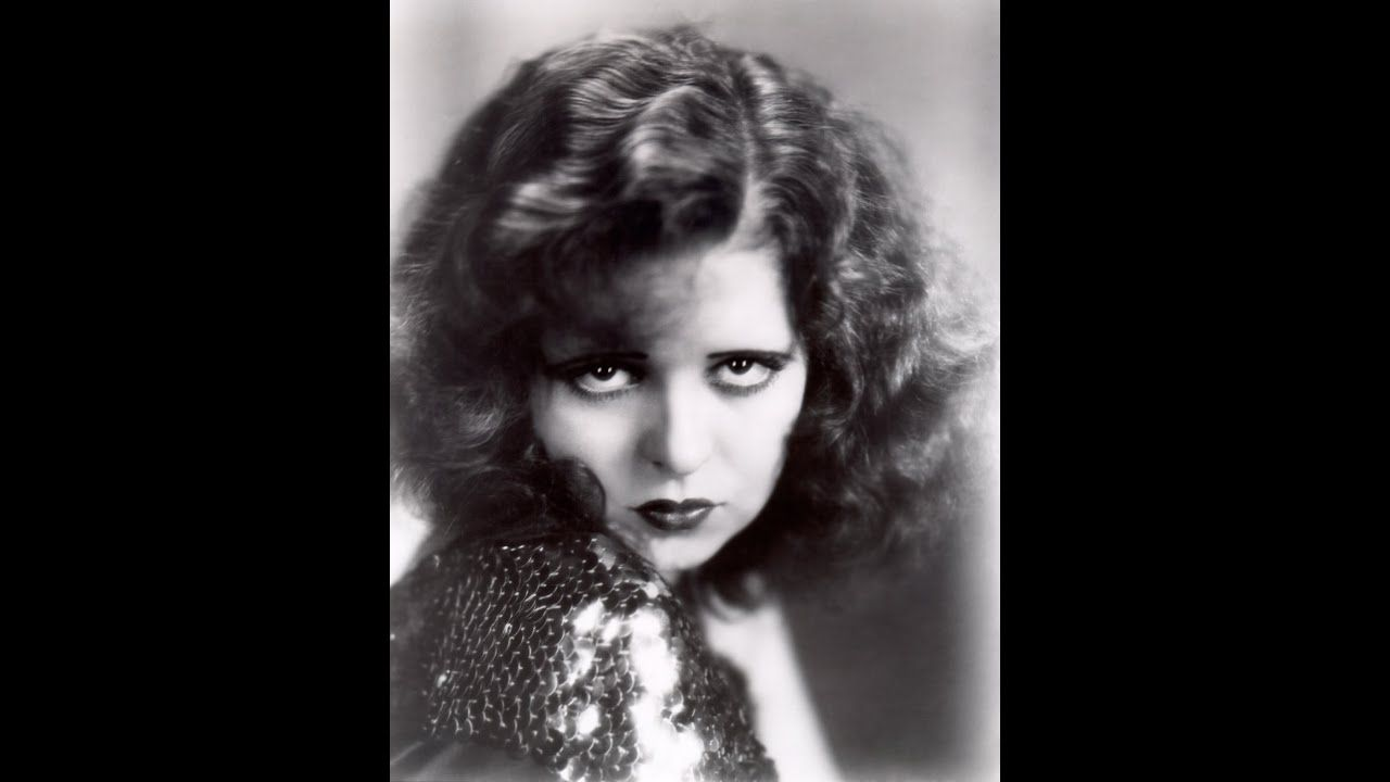 Clara bow mysteries scandals music artists youtube