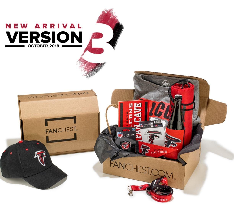 Atlanta Falcons Gifts Falcons Gear Fanchest Atlanta Falcons Gifts Falcons Atlanta Falcons